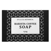 Barista Coffee Soap