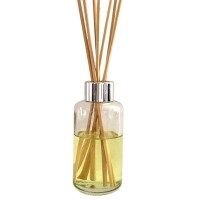 Clear Apothecary Reed Diffuser