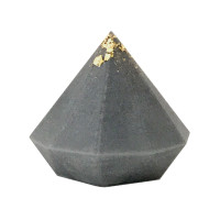 Slate Diamond Guest Soap